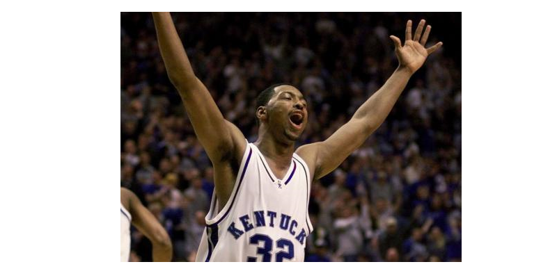 Former UK Wildcat shot and killed