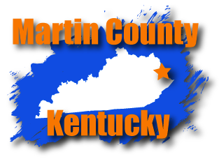 Martin County Kentucky